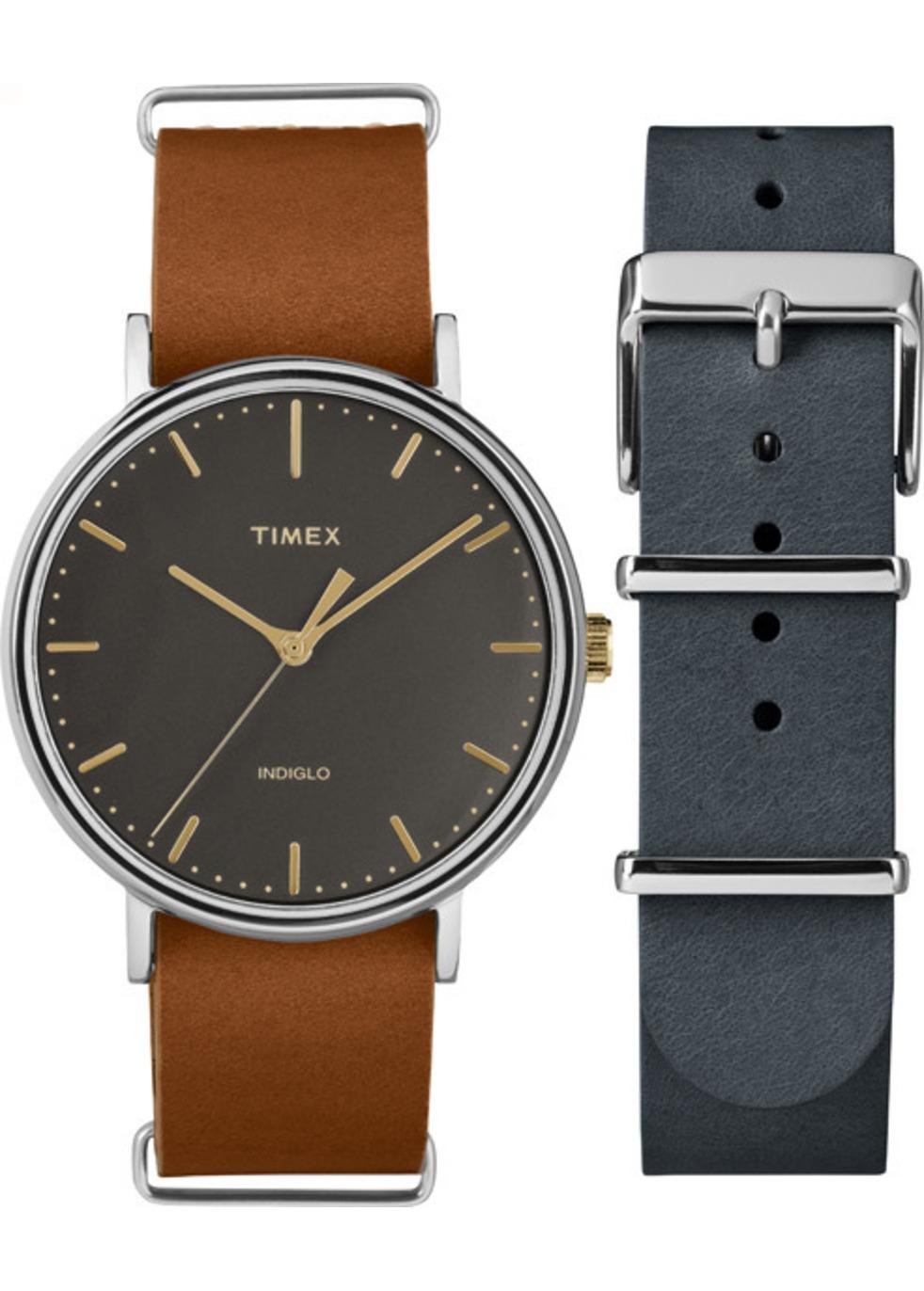 TIMEX | Timex 41mm Fairfield | Goxip