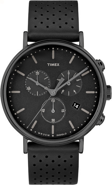 TIMEX | Timex Fairfield Chrono & Sub Second | Goxip