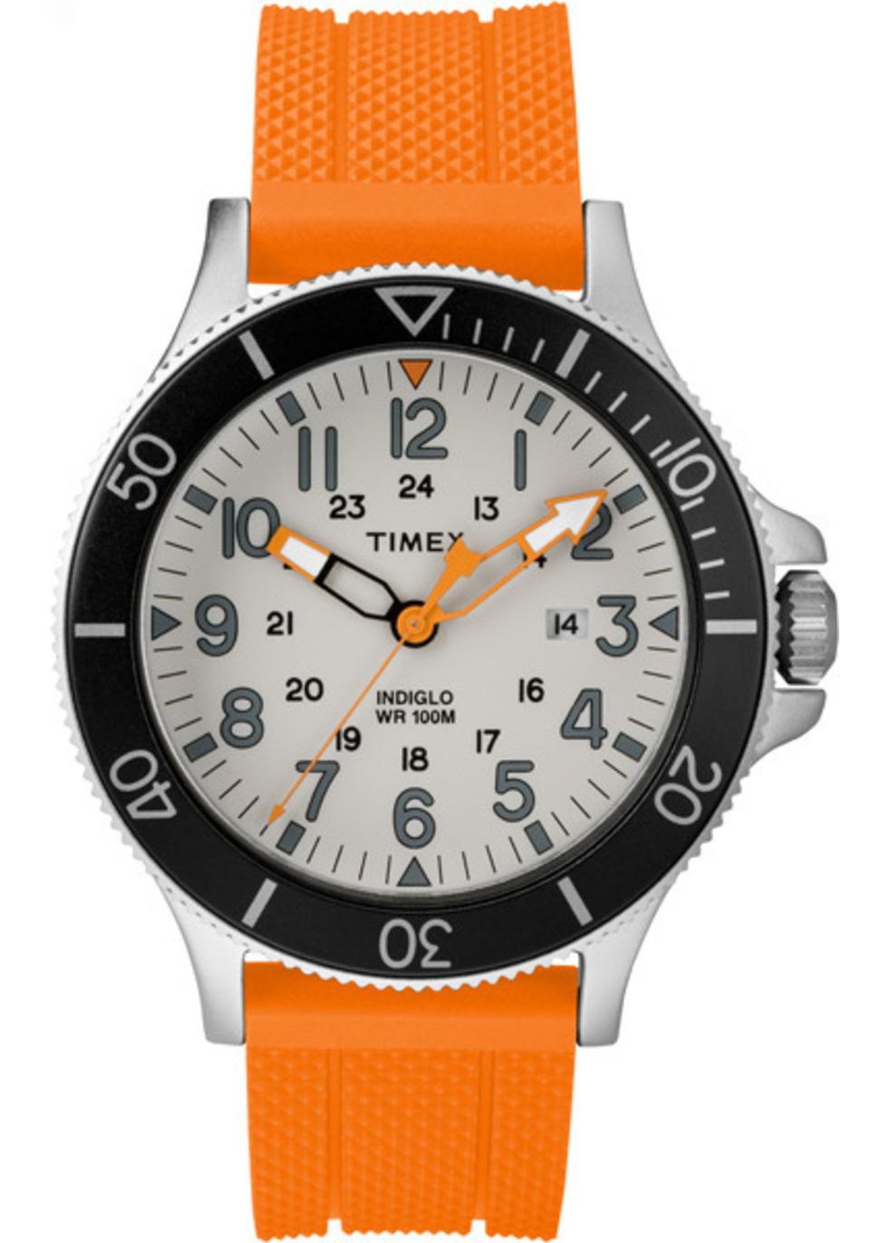 TIMEX | Timex Allied Coastline | Goxip