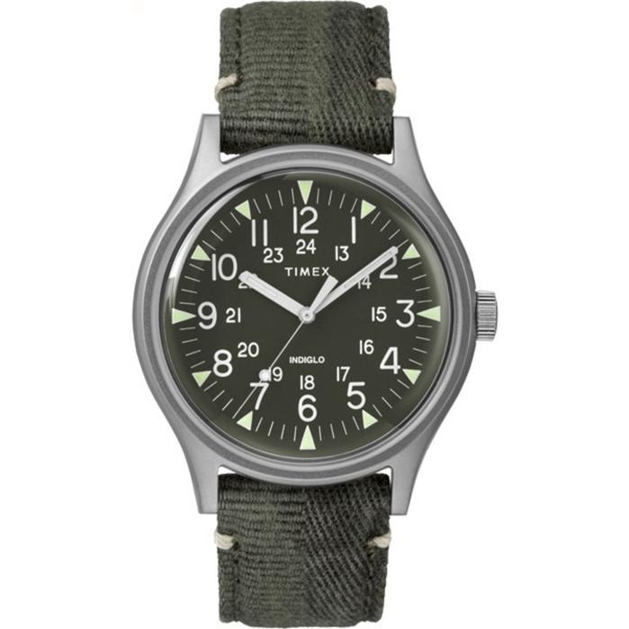 TIMEX   Timex Mk1 Sst   Goxip