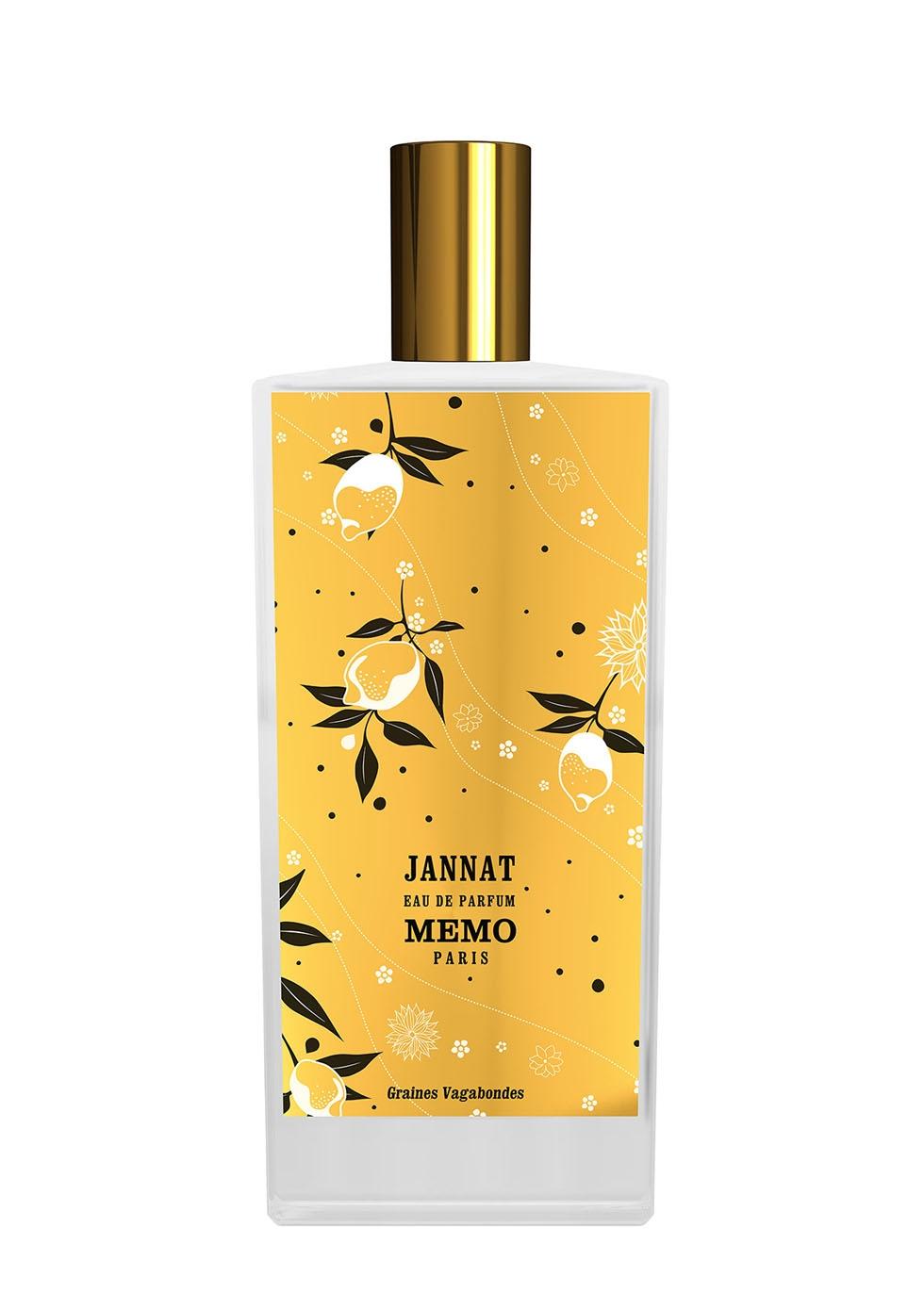 Jannat Eau De Parfum 75ml