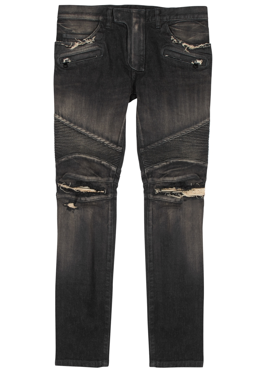 b373c68e50f Men s Designer Jeans and Luxury Denim - Harvey Nichols