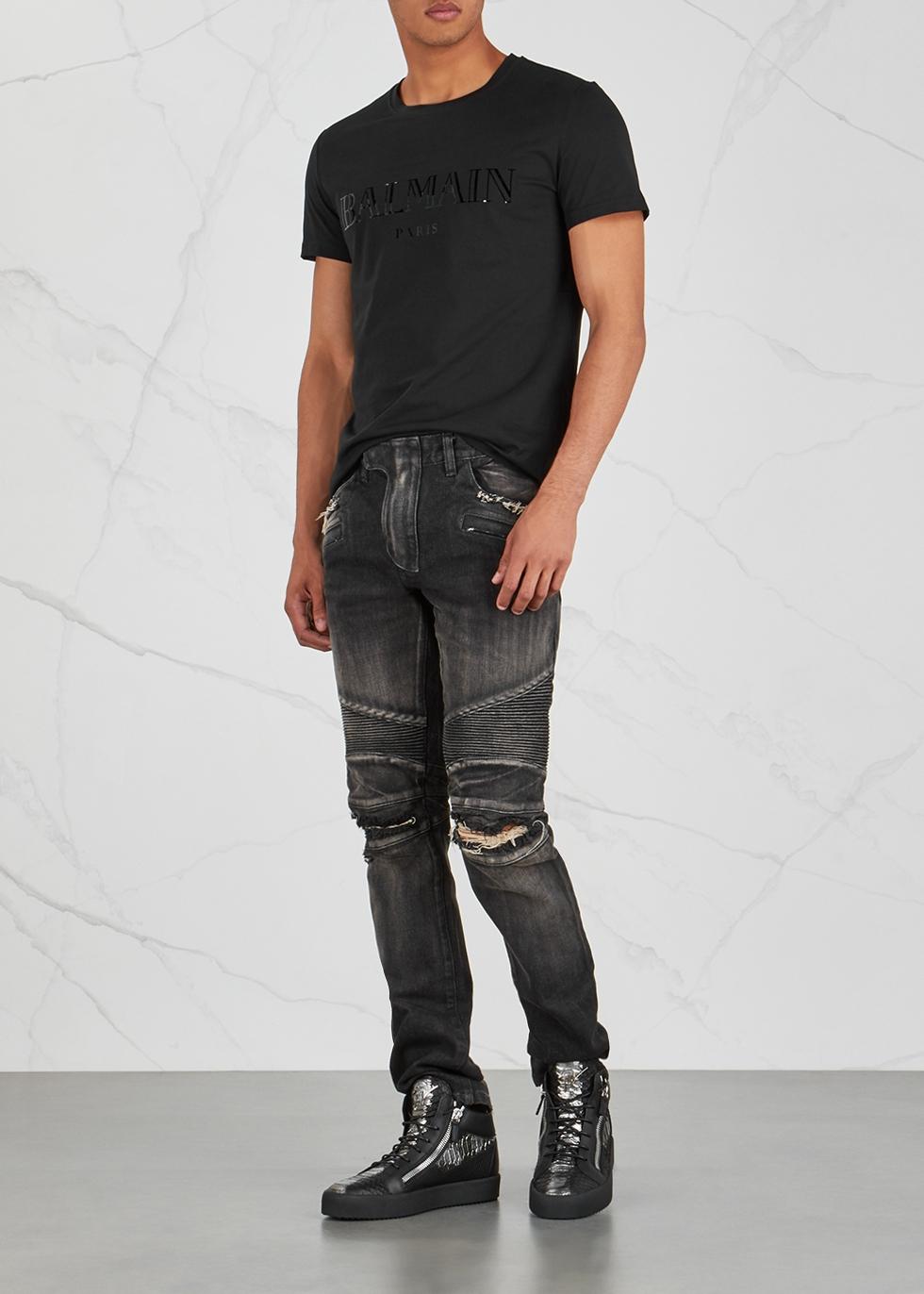 Luxury And Harvey Nichols Designer Denim Jeans Men's zVpqSUMG