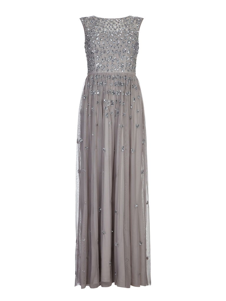 Adrianna Papell Luxury Evening Dresses Gowns Harvey Nichols