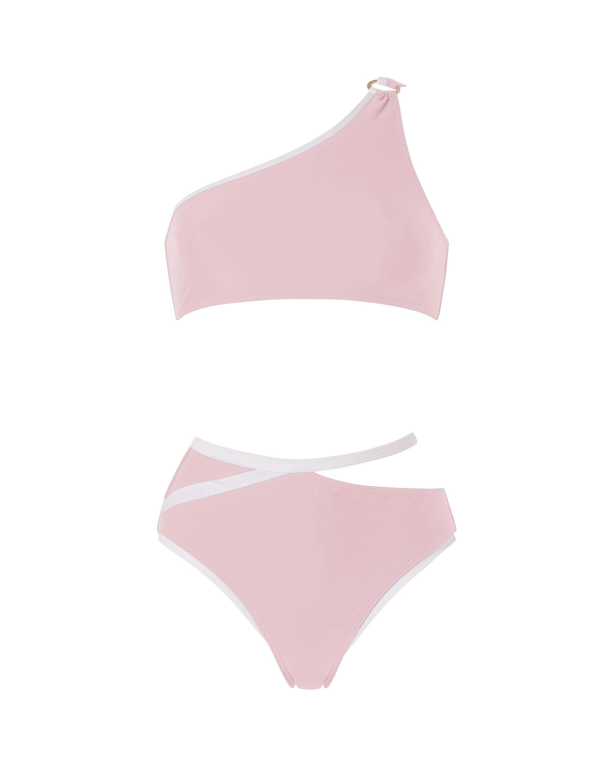 ALEXANDRA MIRO Tatiana Bikini Top