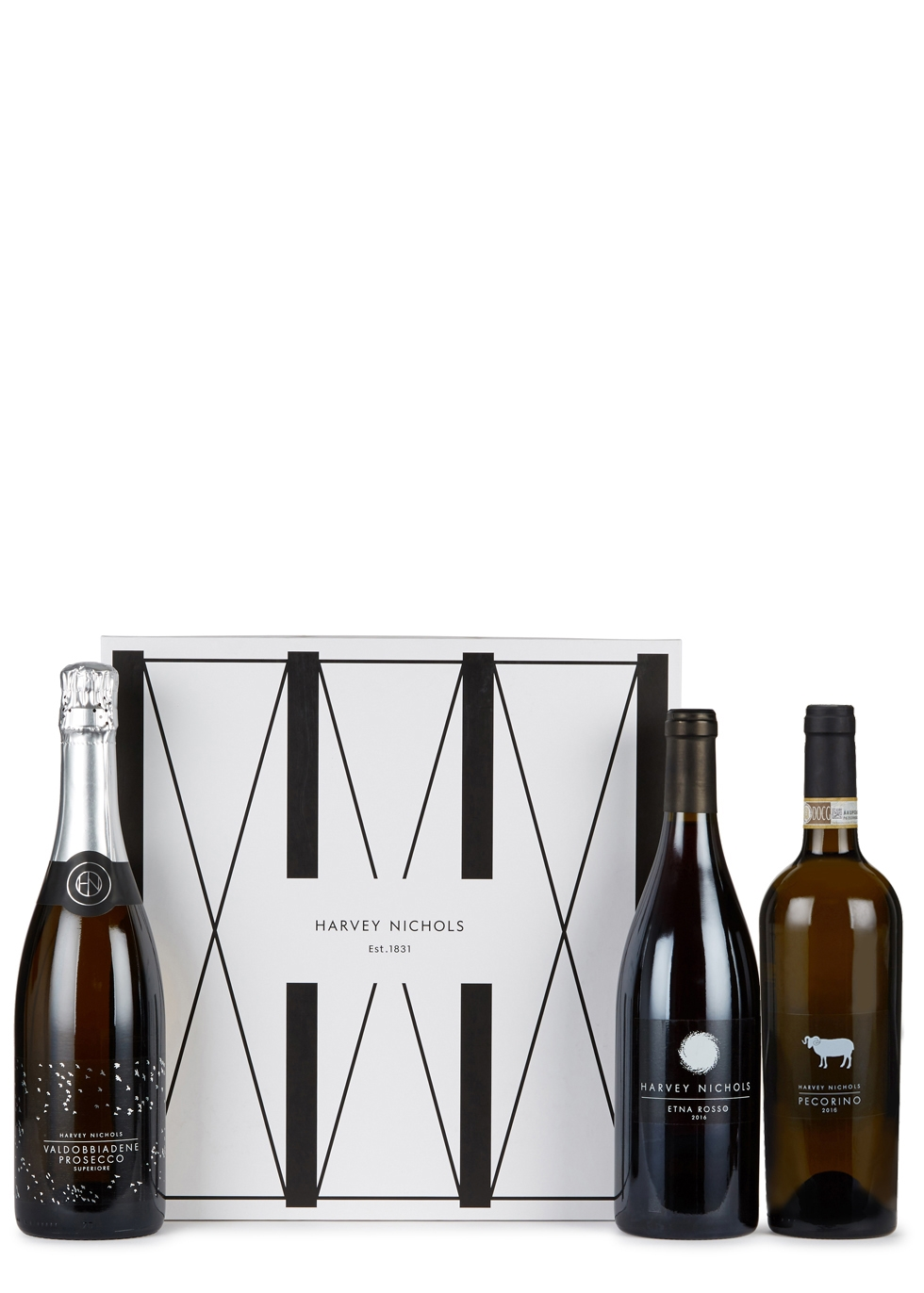 Italian Wine Trio - Harvey Nichols