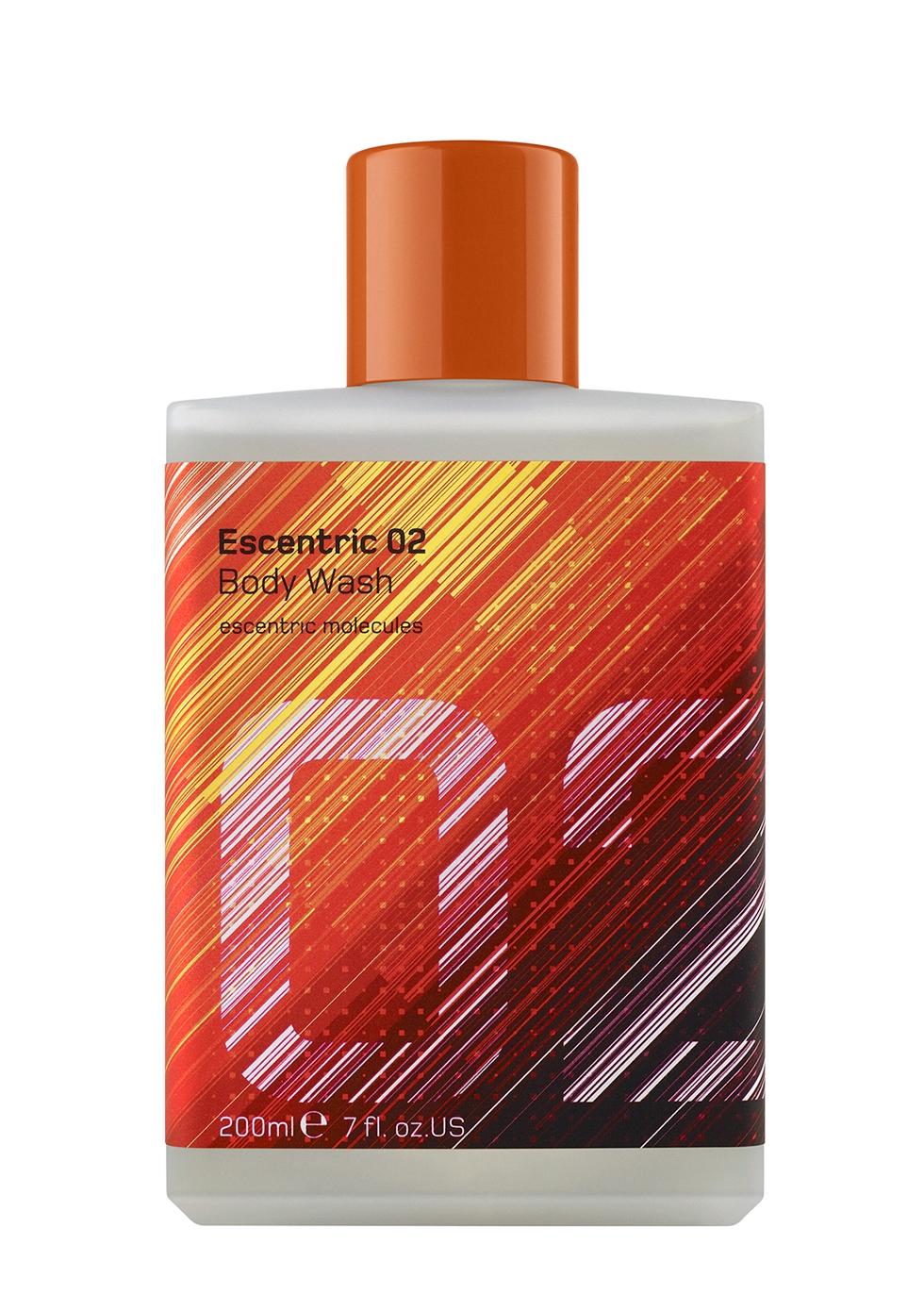 Escentric Body Wash E02 200ml