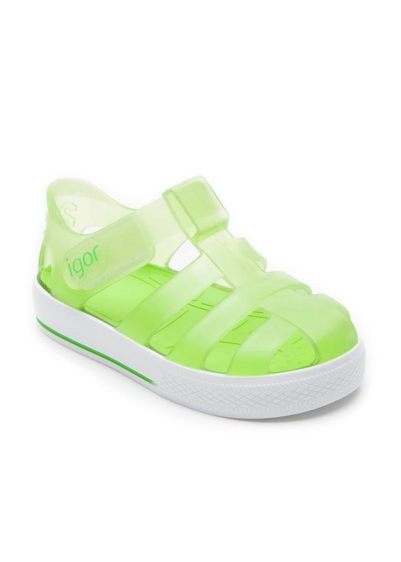 4b788320064d The stars jelly sandal. Igor Kids