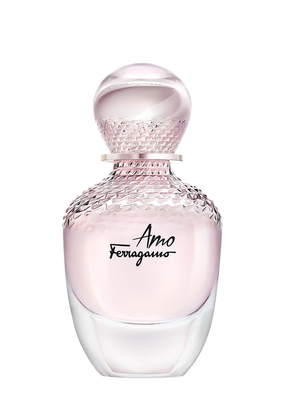 Amo Ferragamo Eau De Parfum 50ml - Salvatore Ferragamo