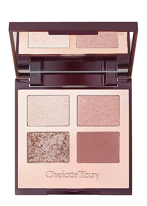 Bigger Brighter Eyes In Exagger-Eyes - Charlotte Tilbury