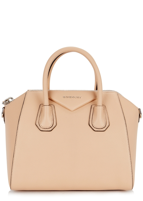 72bf64fcb8 Givenchy Antigona small sugar leather tote - Harvey Nichols