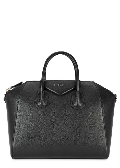7a83d2061a Givenchy Antigona medium sugar leather top handle bag - Harvey Nichols