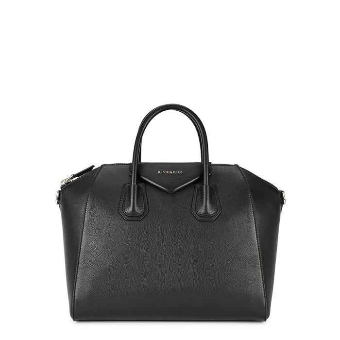 GIVENCHY | Givenchy Antigona Medium Sugar Leather Tote | Goxip