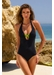Cannes cross one piece black - Valimare