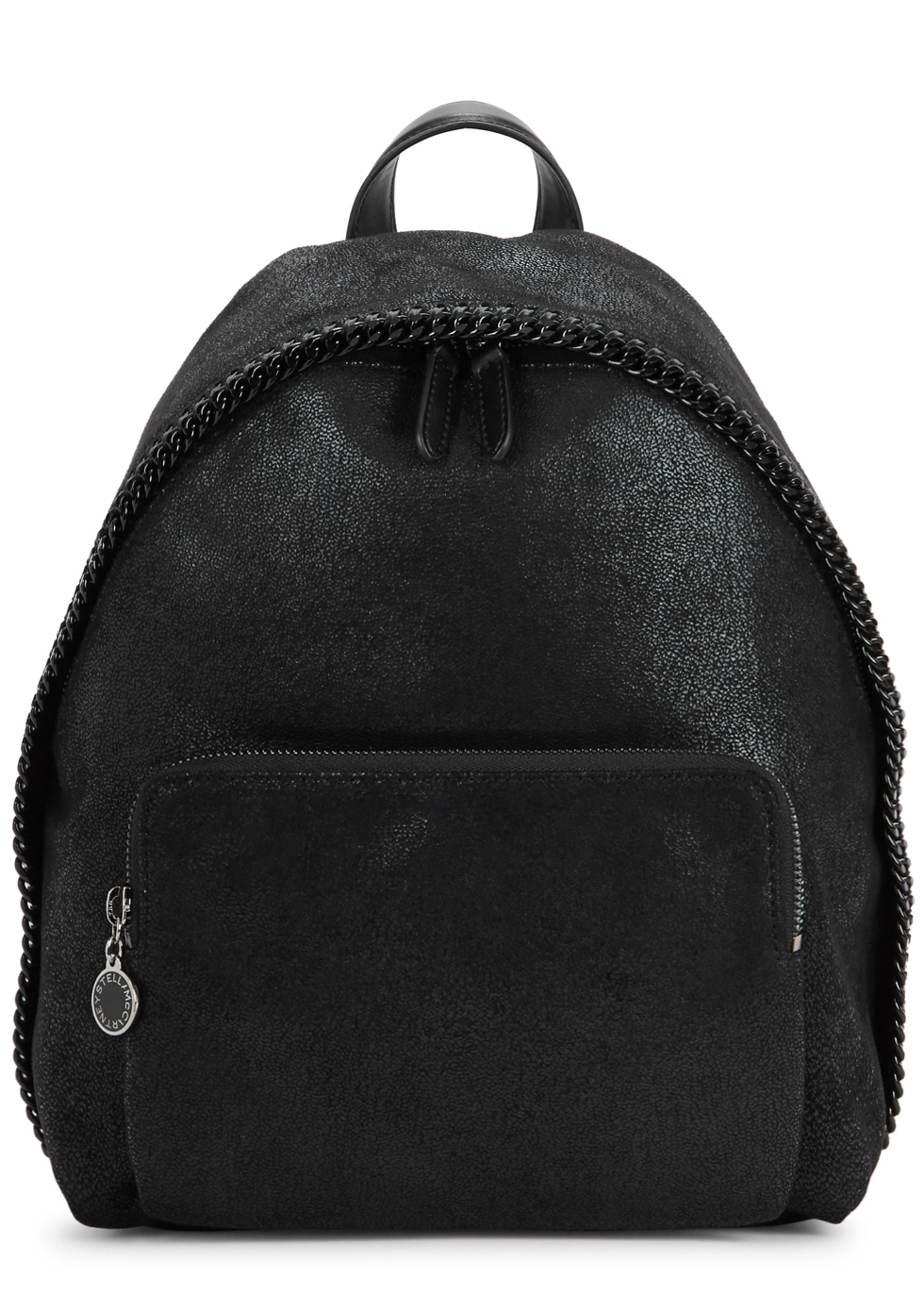 FALABELLA BLACK BACKPACK