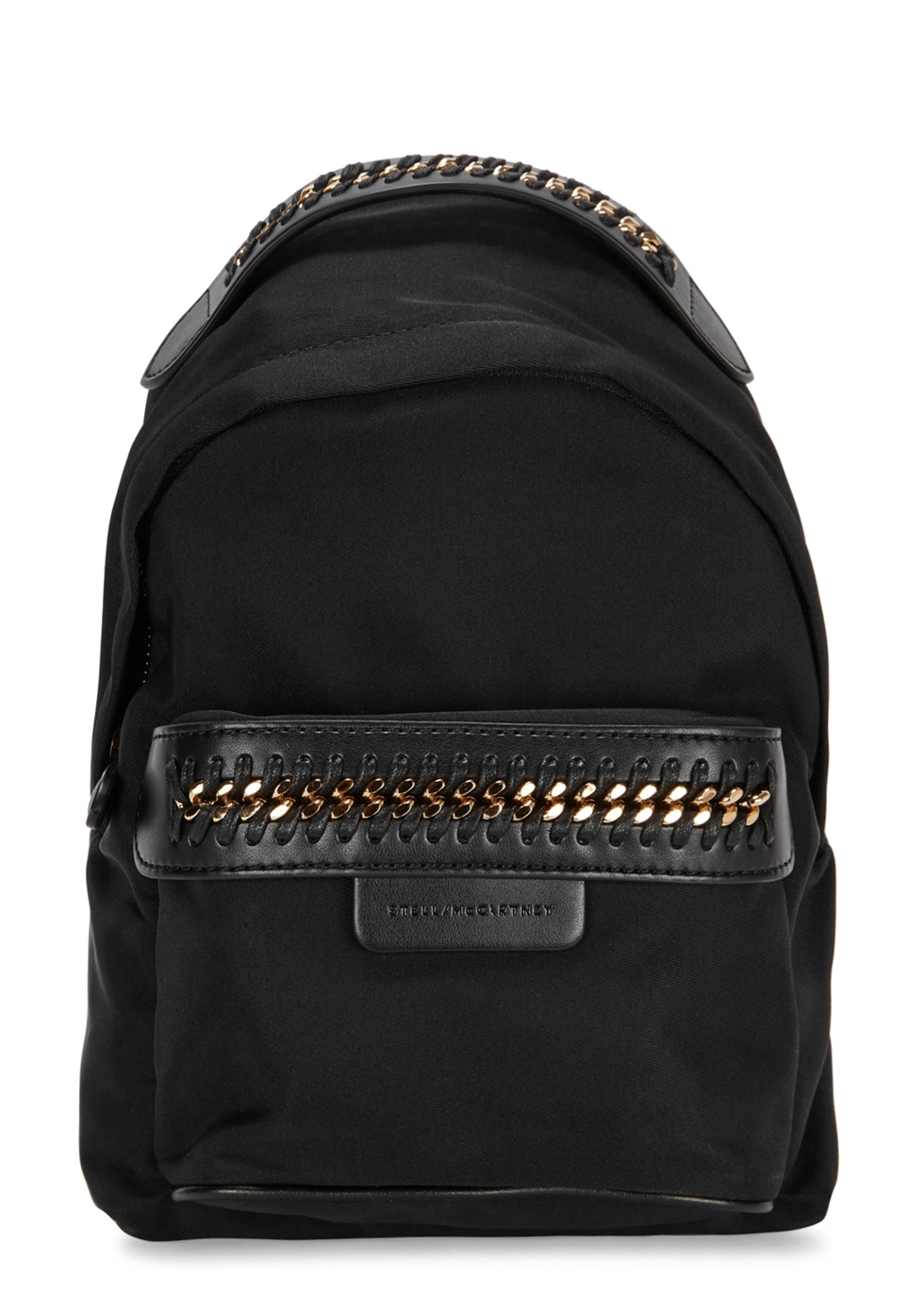 FALABELLA MINI NYLON BACKPACK
