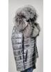 Limited edition metallic cecile jacket - Popski London