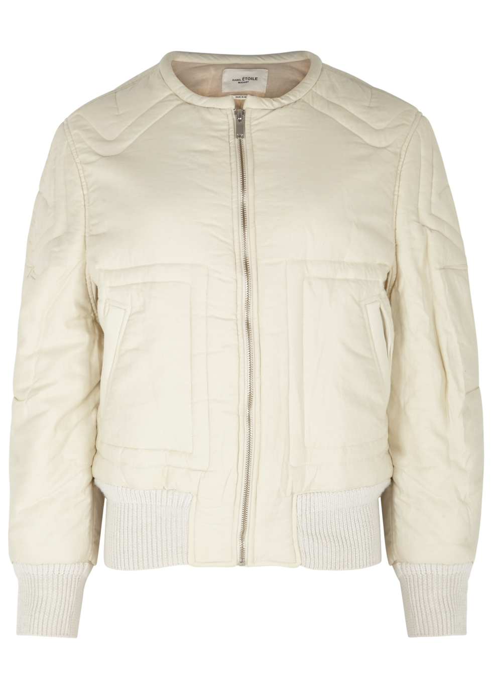 Nicky Blend Isabel Étoile Marant Etoile Cotton Wool Cgaqnw0