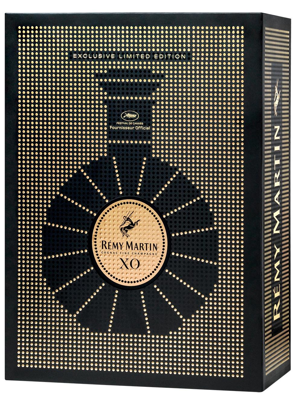 Remy XO Cannes 2018 - Rémy Martin