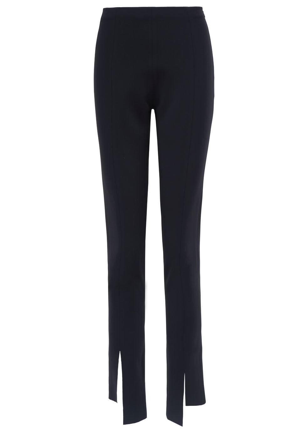 PINGHE Ph15 Front Slit Trousers