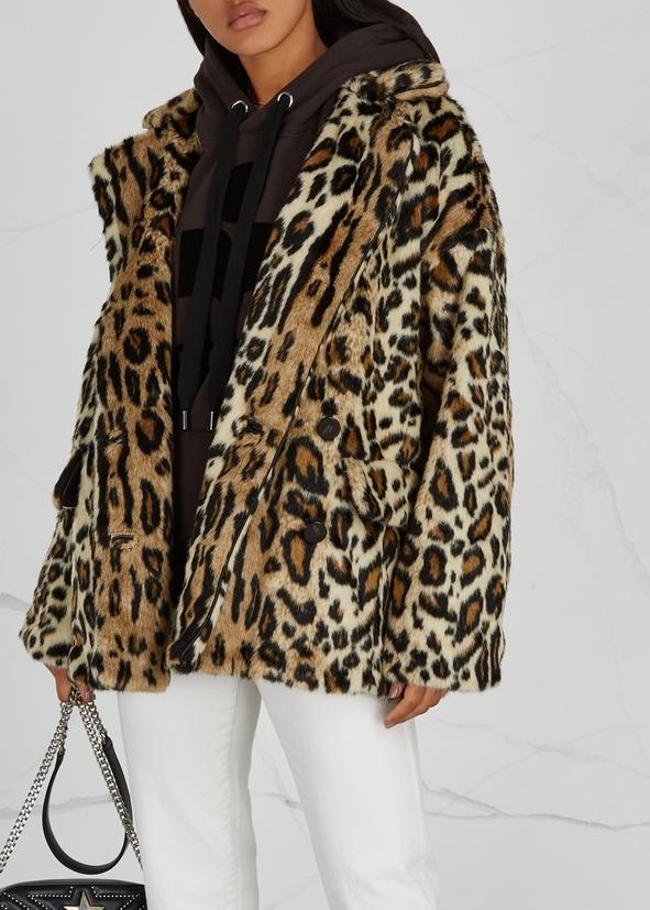 4d2a31d5e758 Designer Coats - Women s Winter Coats - Harvey Nichols