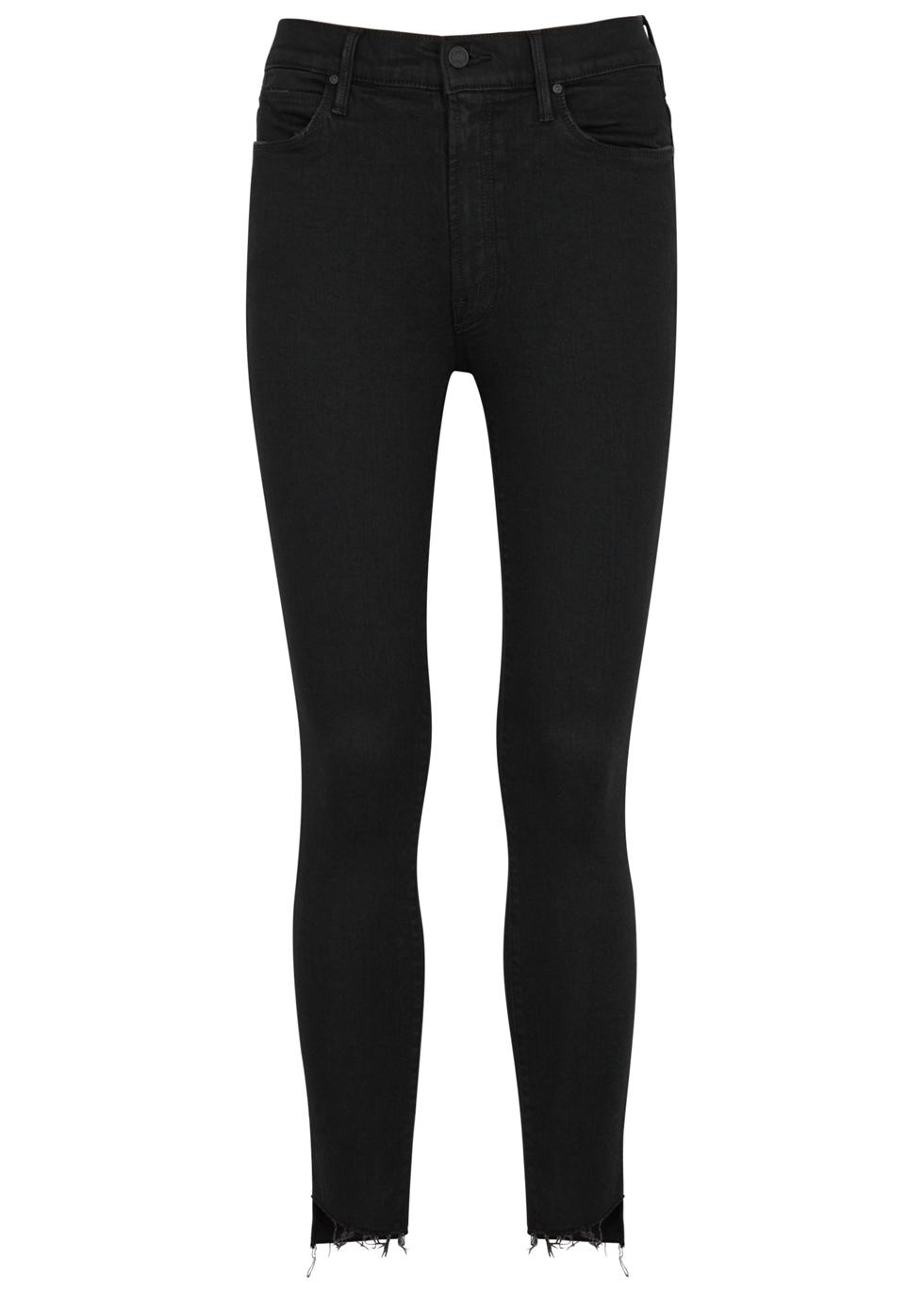 The Stunner black skinny jeans