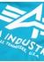 Logo t blue lagoon - Alpha Industries