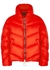 Life Jacket shell bomber jacket - IENKI IENKI