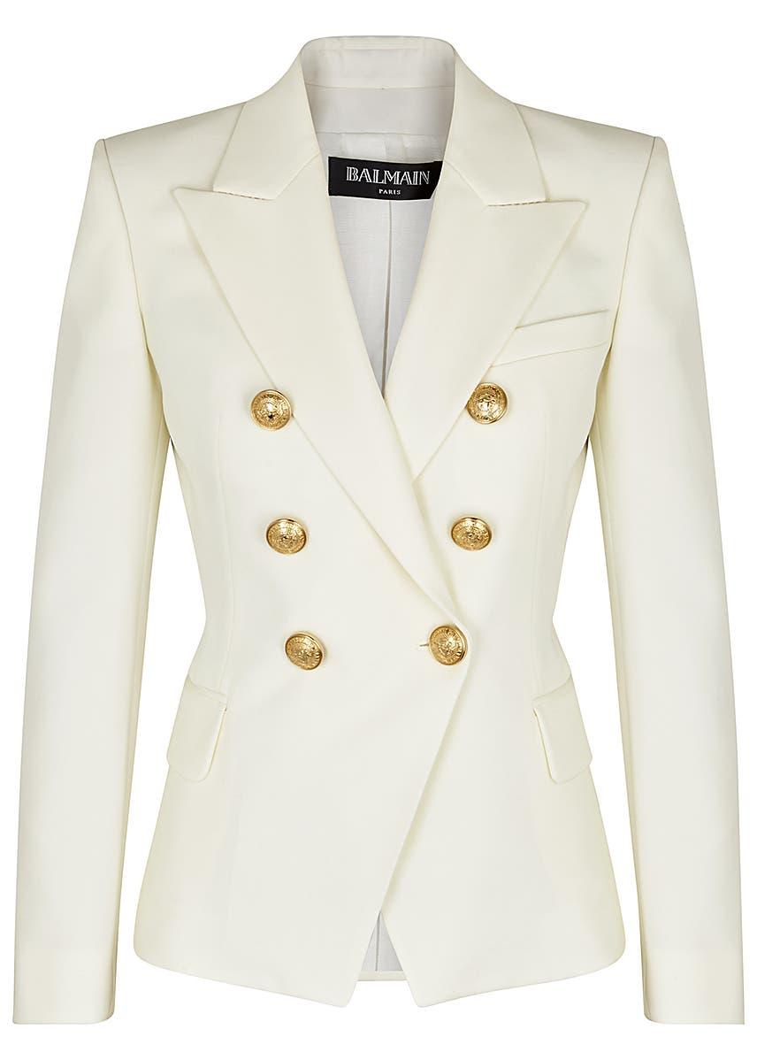 2b4067c1eee6 Women's Designer Blazers - Harvey Nichols