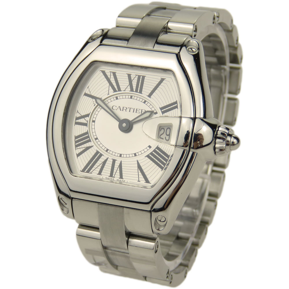 CARTIER LADY ROADSTER W62016V3