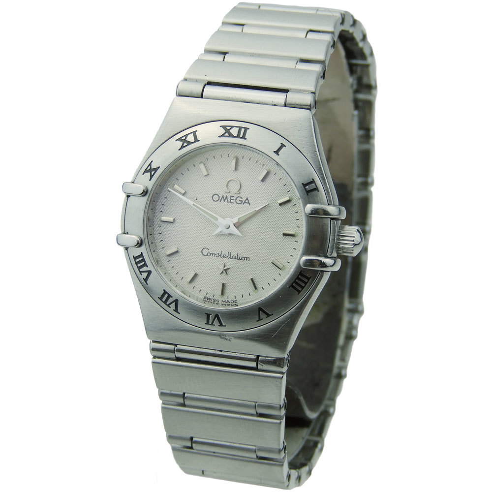 OMEGA CONSTELLATION MINI QUARTZ 1562.30.00