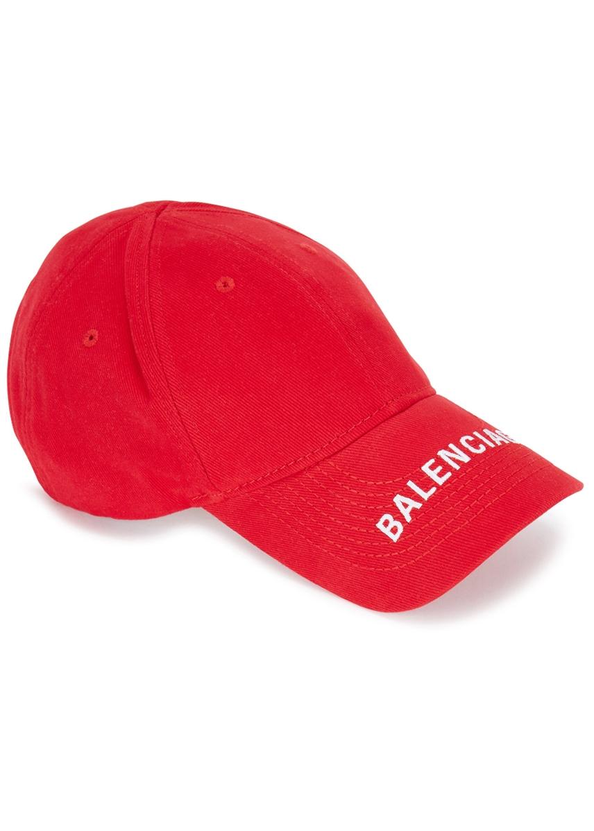 0ae553f8c71fa Balenciaga Caps - Mens - Harvey Nichols