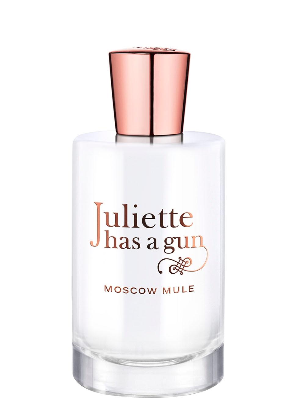 Moscow Mule Eau De Parfum 100ml - Juliette Has a Gun
