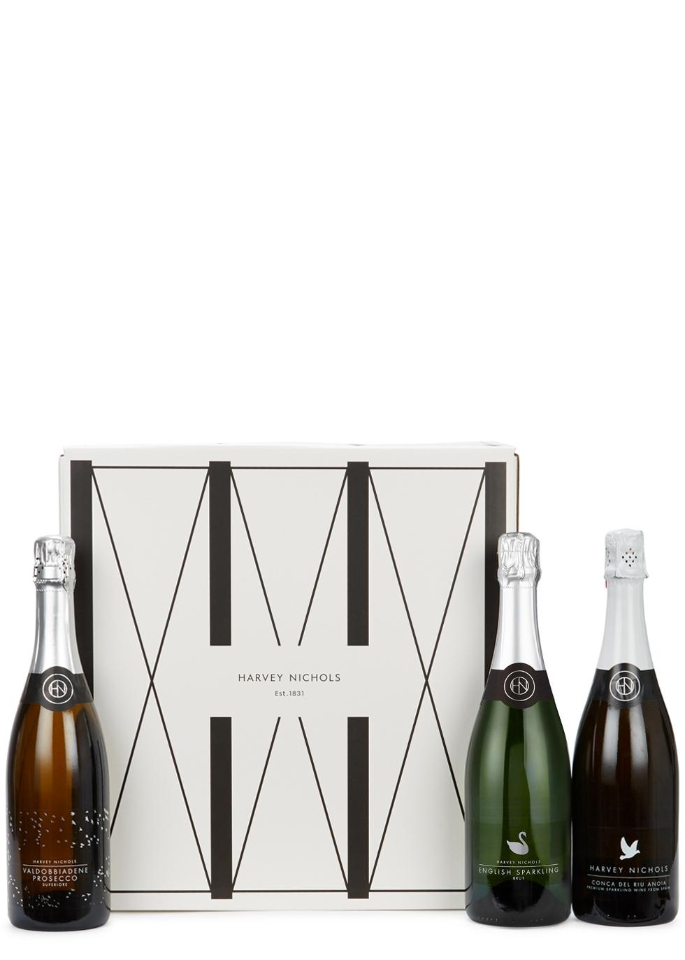 Move Over Champagne - Harvey Nichols