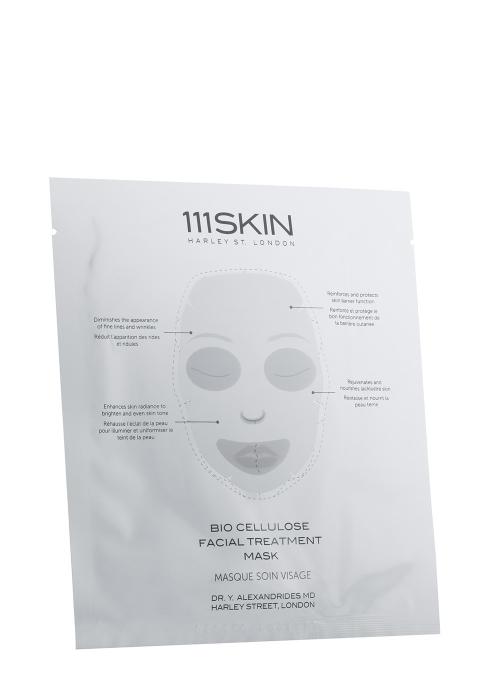 111SKIN Bio Cellulose Facial Treament Mask