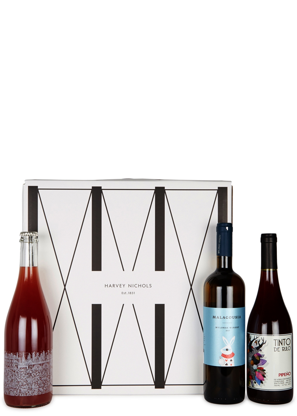 Vegan Friendly Wine Collection - Harvey Nichols