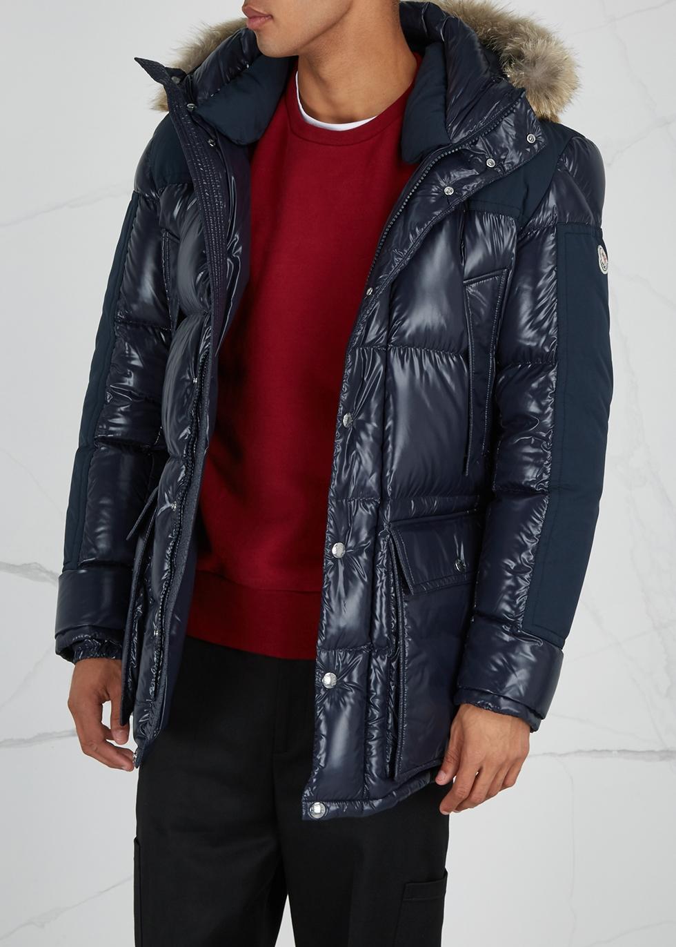 55cb31bf1 Moncler - Designer Jackets