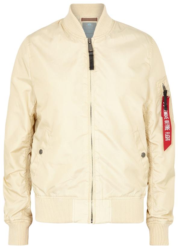 Women s Designer Bomber Jackets - Harvey Nichols ec3c438e9