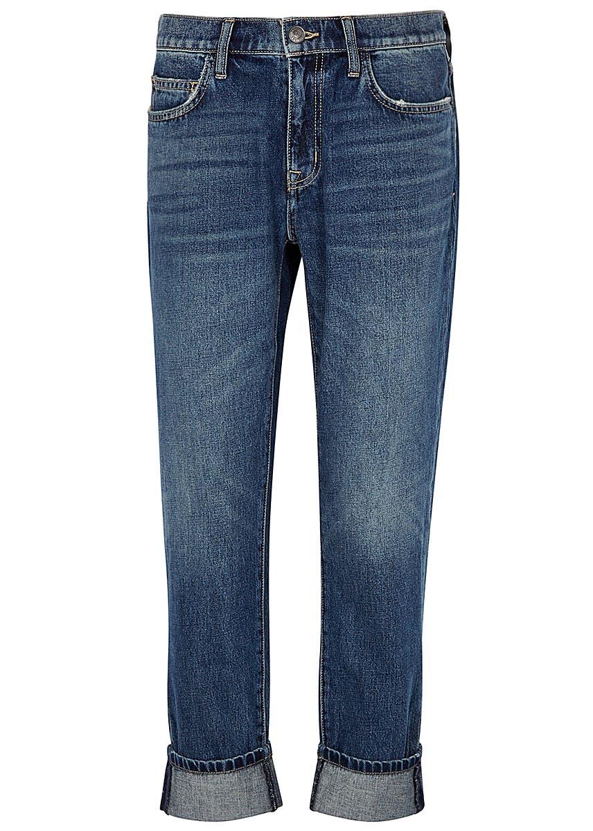 a69687a5b4e5 Women's Designer Boyfriend Jeans - Harvey Nichols