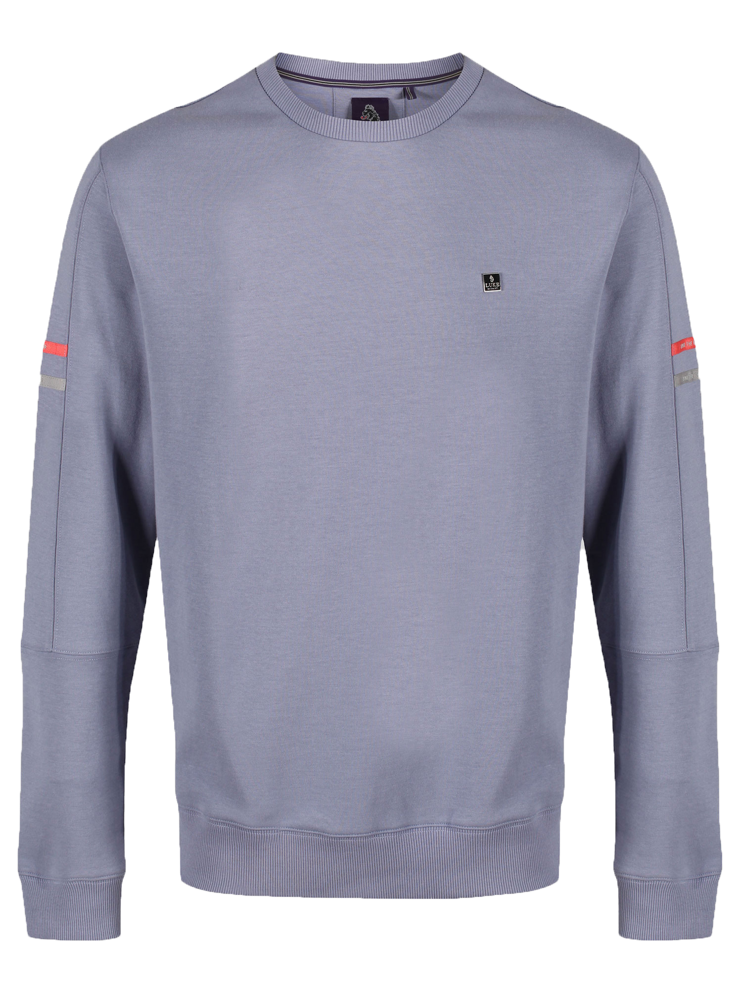 LUKE 1977 Tts Detail Sweatshirt