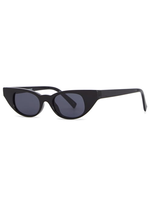 95829627f55f3 Le Specs X Adam Selman Breaker cat-eye sunglasses - Harvey Nichols