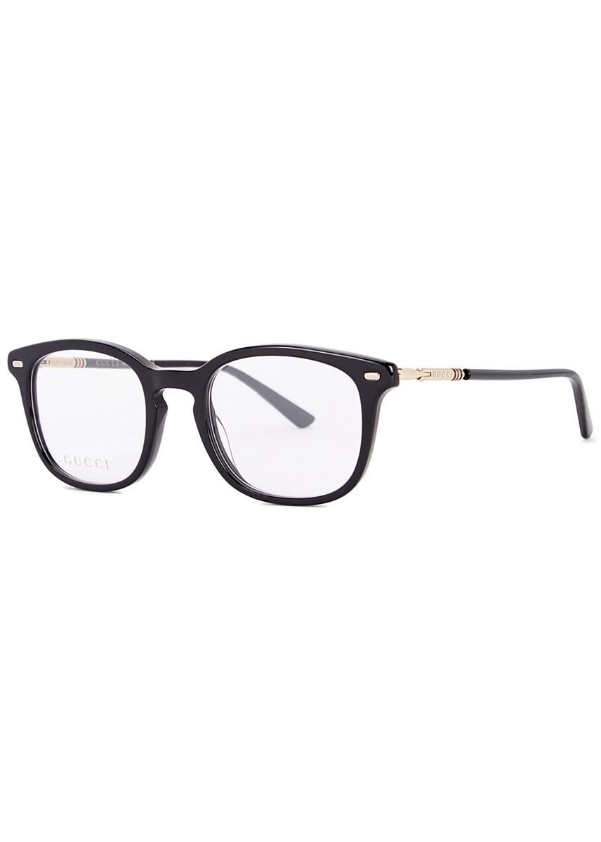 595e950bc5f Gucci Optical - Mens - Harvey Nichols