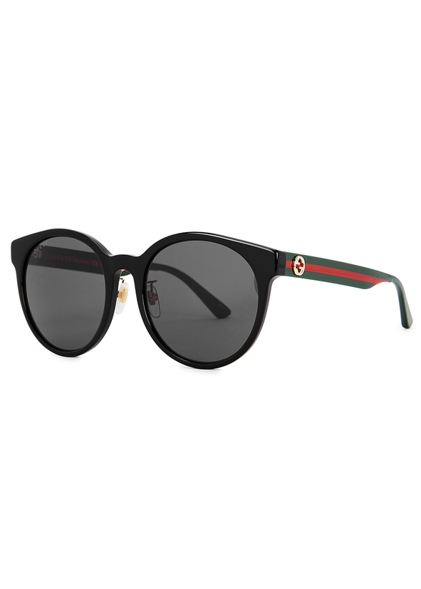 Women s Designer Round Sunglasses - Harvey Nichols a70b72c64