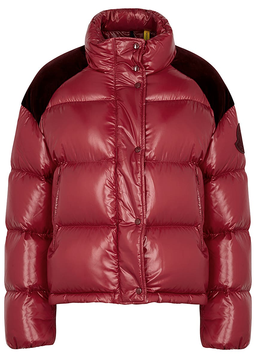 a128e7c82 Women's Designer Quilted & Down Jackets - Harvey Nichols