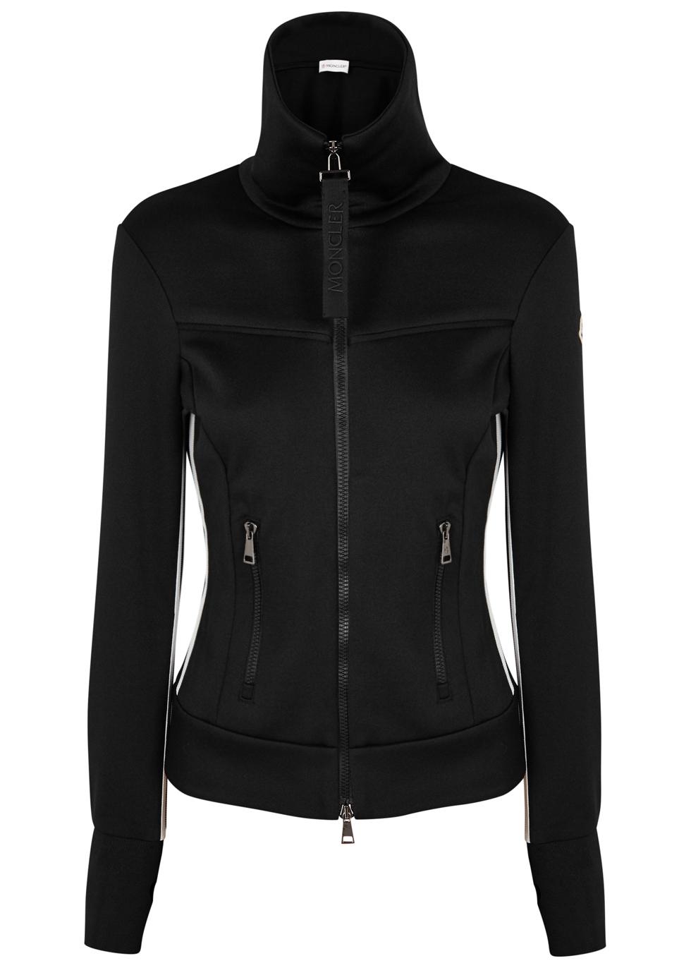 Maglia black jersey sweatshirt