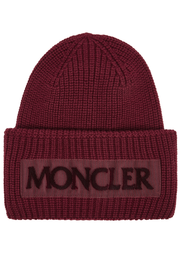 Designer Beanies - Women s Luxury Hats - Harvey Nichols 3fed4f3d78f