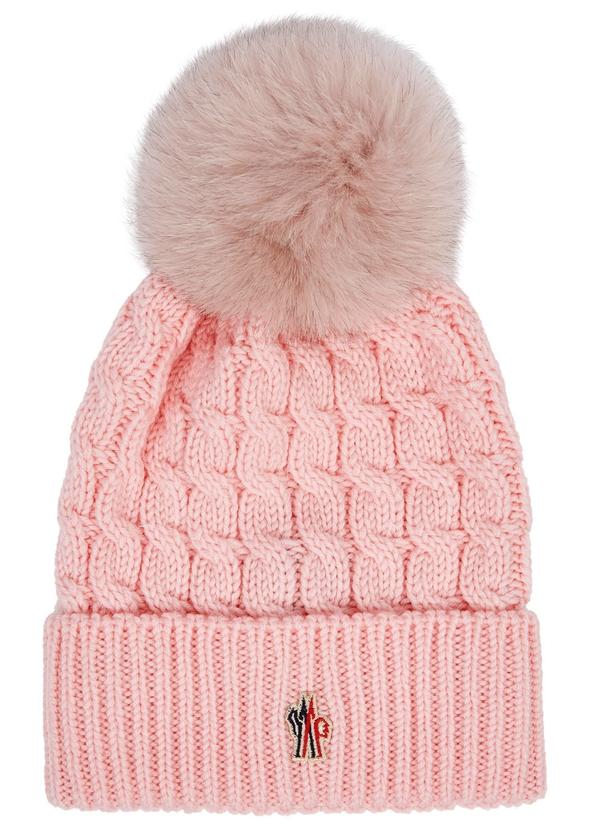 Designer Beanies - Women s Luxury Hats - Harvey Nichols 7bf03e4f7