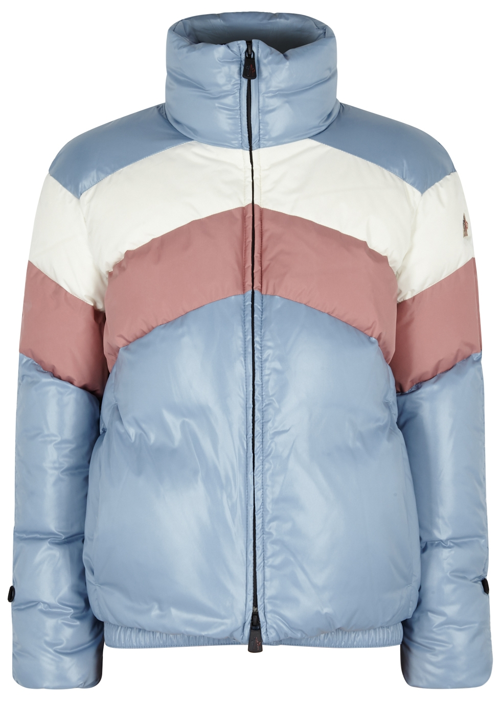 MONCLER LAMAR WATER-REPELLENT SHELL JACKET