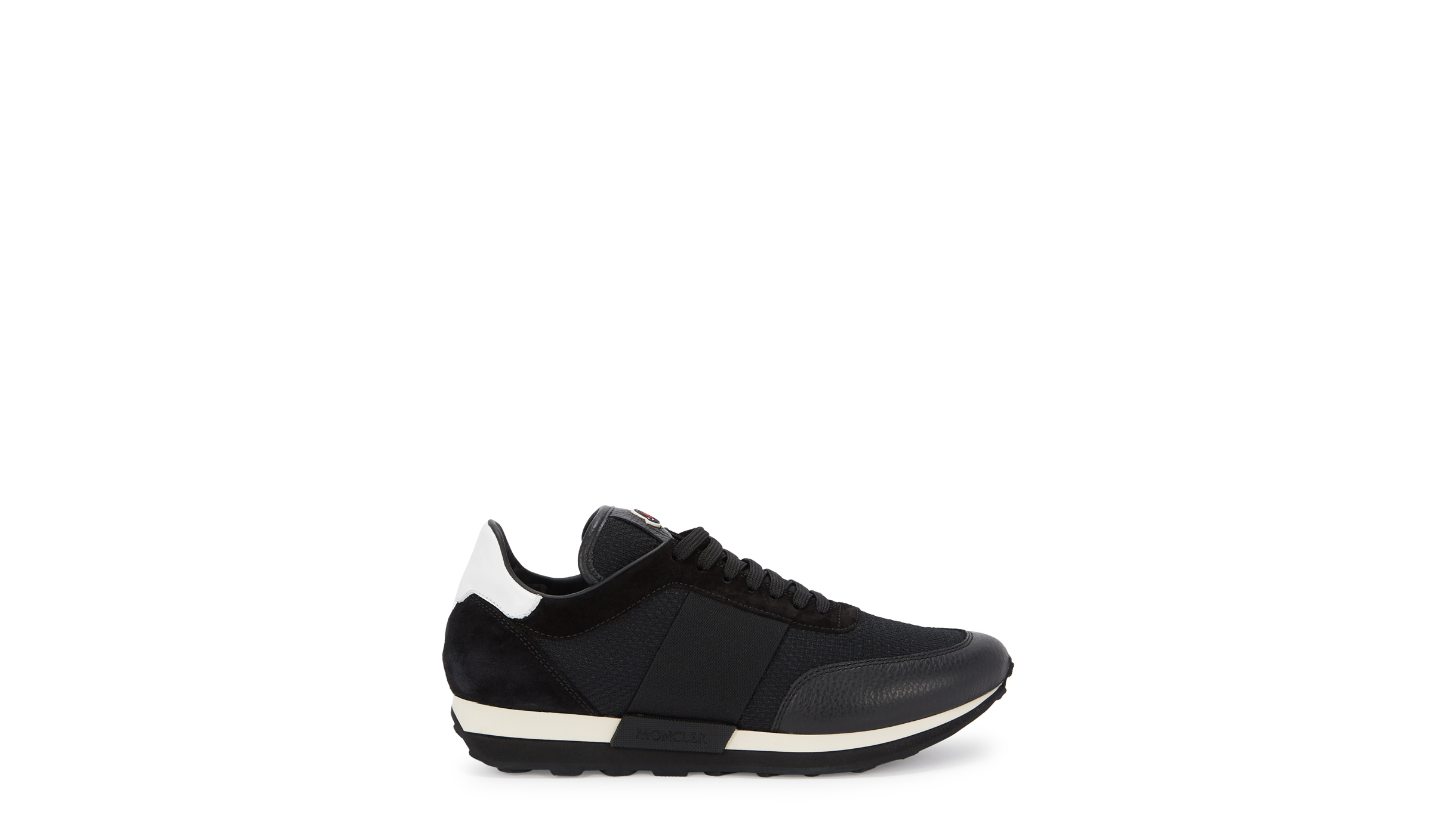 76a8c6aed Louise panelled mesh sneakers