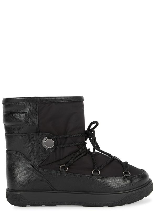 Moncler Boots - Womens - Harvey Nichols 8ab4aed5d9